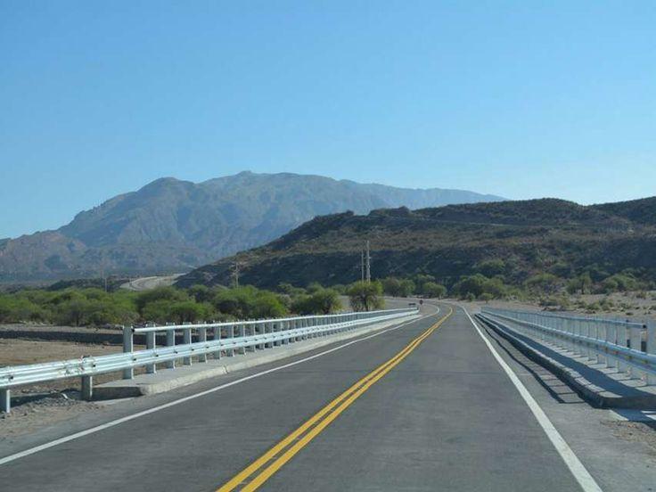 Estado de transitabilidad de las rutas nacionales, a través de la Dirección…