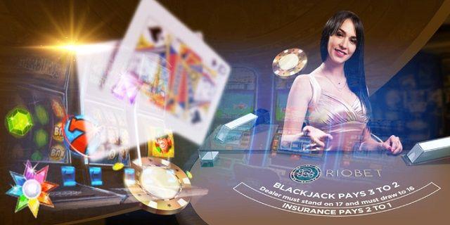 RioBet казино Обзор