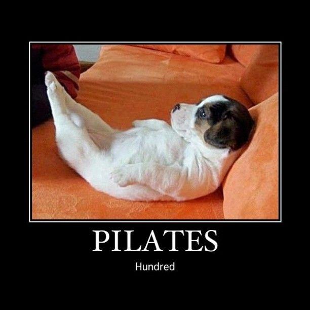 """@inspirahpilates's photo: """"#Pilates Hundred"""""""