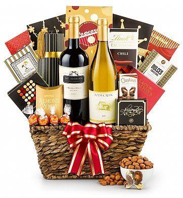 wine basket basket wine wine gift baskets gifts basket gift basket ...