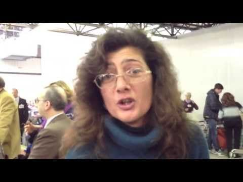 Video raduno volpino italiano