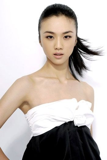 Tang Wei - beautiful inside and out.