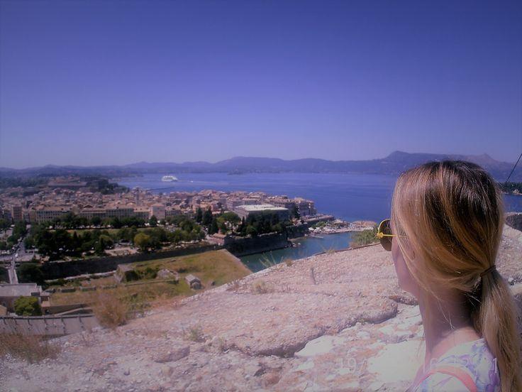 #Gouvia #Corfu