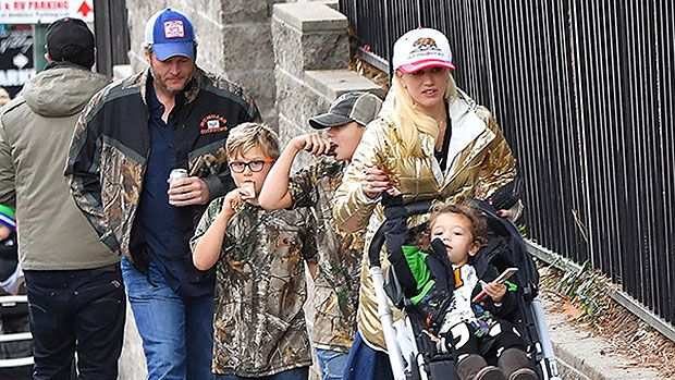 Blake Shelton & Gwen Stefani — 'He's Vowed To Be A Father Figure To Her Boys' Even If They Split https://tmbw.news/blake-shelton-gwen-stefani-hes-vowed-to-be-a-father-figure-to-her-boys-even-if-they-split  Blake Shelton has generously promised to be there for Gwen Stefani's adorable sons even if their romantic relationship doesn't last. Get all the EXCLUSIVE details here!He's a keeper! Blake Shelton, 41,is proving he's the best boyfriend ever by lovingly making a vow to always be there for…