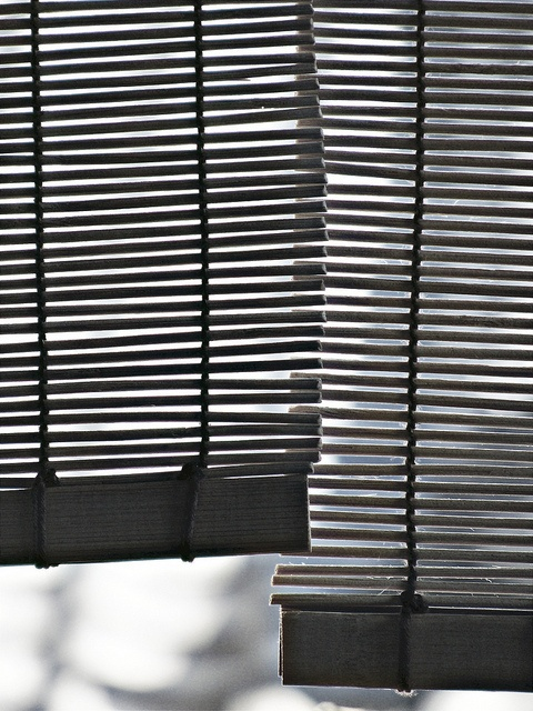 Sudare - Japanese reed / wooden blinds