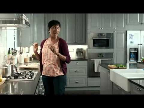 Ikea Kitchen Commercial Welcome Home Commercials I Love