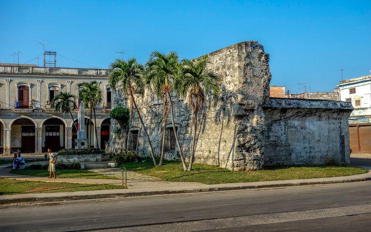 Havana-Cuba-sunrise