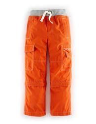 Zip-off Cargos (Goldfish)