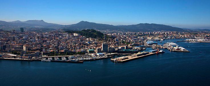 Vuelta a Vigo Guided