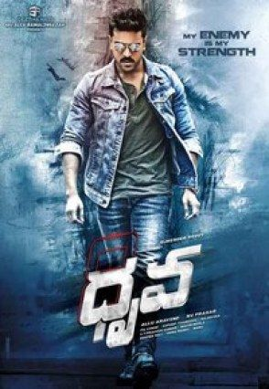 Dhruva 2016 Telugu Torrent Full HD Movie Download