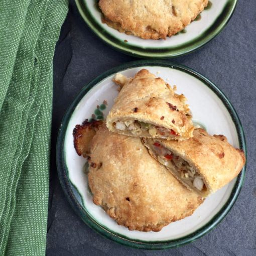 ... empanadas on Pinterest | Empanadas, Pumpkin empanadas and Maple bacon