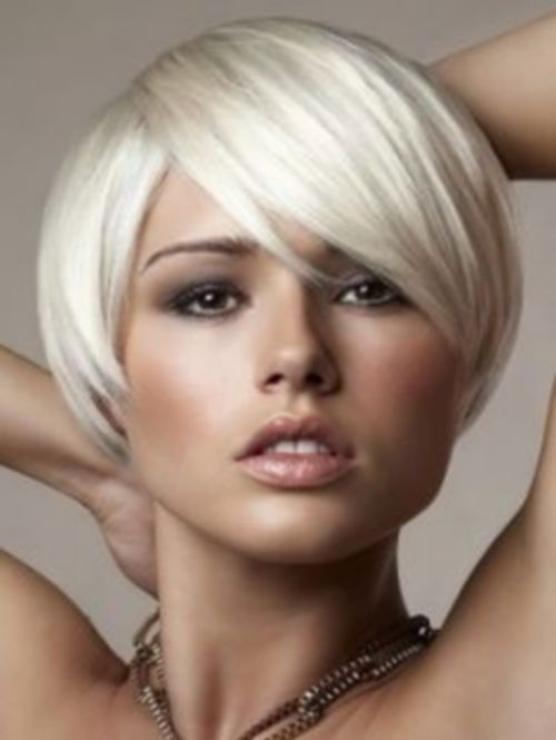 Image result for summer 2017 short hair trends