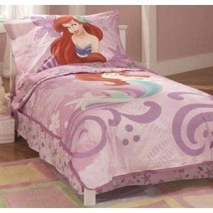 Disney the Little Mermaid 5 Piece Toddler Bedding Set (Baby Product)  http://www.amazon.com/dp/B0029TG932/?tag=beddingset0f-20  B0029TG932