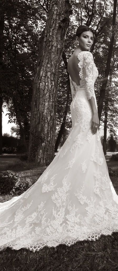One Love by Bien Savvy 2014 Bridal Collection - Part 2 - Belle the Magazine . The Wedding Blog For The Sophisticated Bride