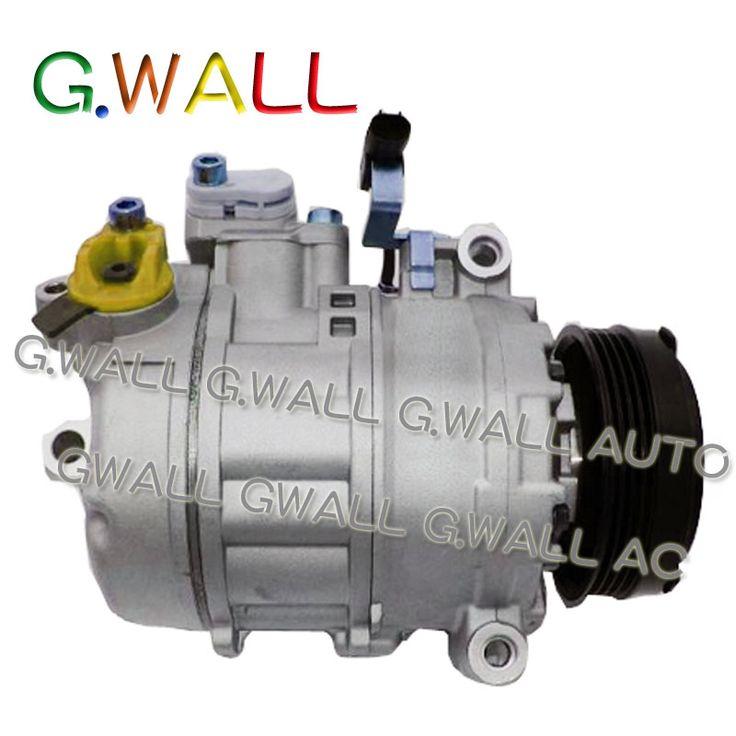 High Quality Auto AC Compressor For Car BMW 5 E60 520i 525i 530i 2003-2004 64526917859 64526983098 69178596450 64526917805