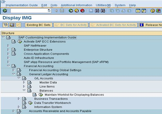 REAL TIME SAP FICO SCENARIOS: WORK LIST PREPARATION FOR ADMINISTRATIVE EXPENSES