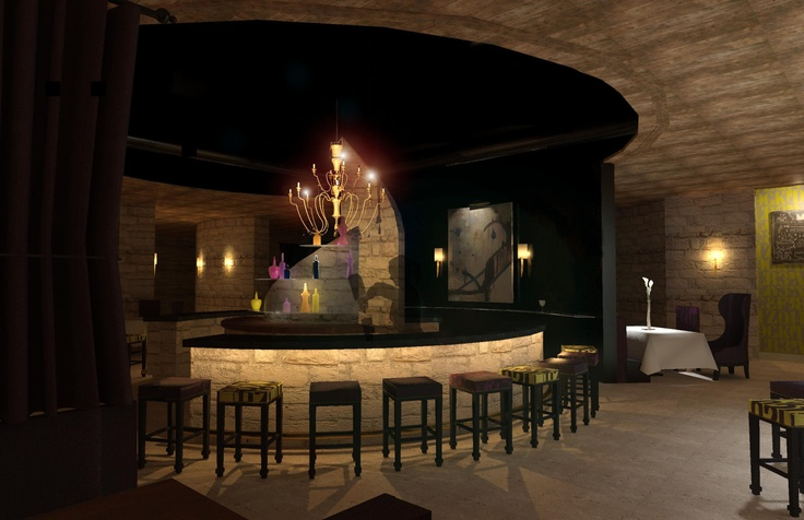 """Restaurant Concept 