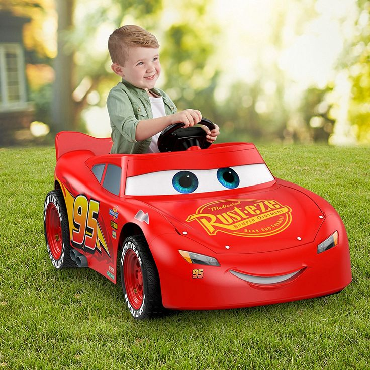 Power Wheels Disney Pixar Cars 3 Lightning McQueen Best Offer. Best price Power Wheels Disney Pixar Cars 3 Lightning McQueen. Practical Disney/Pixar Cars 3 Lightning McQueen styling and illustrations! Power Wheels Disney Pixar Cars 3 Lightning McQueen #PowerWheels #DisneyPixar #Cars #LightningMcQueen