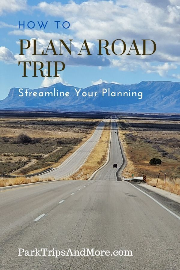 How To Plan A Road Trip Itinerary Park Trips And More In 2020 Road Trip Planning Road Trip Fun Trip