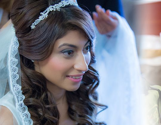 Immaculate camera work together with high degree of assistance makes IDoWed the most preferred wedding photography company in Toronto.