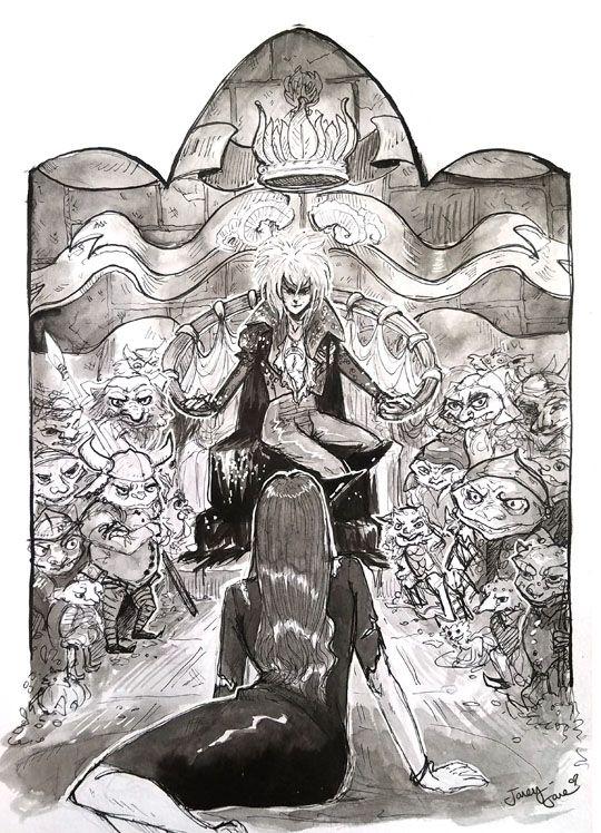 Return to Labyrinth by janey-jane on DeviantArt