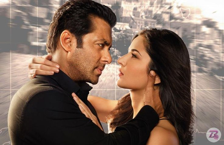 Whoa! Salman Khan and Katrina Kaif together again!