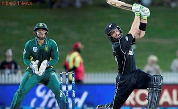 Martin Guptill's 'exceptional' knock not enough to select him for Test squad: New Zealand coach Mike Hesson