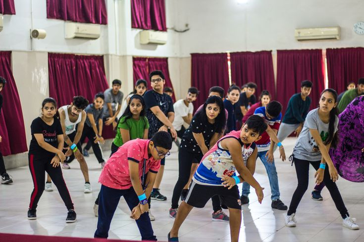 Dance classes in noida 50 kids dance classes dance