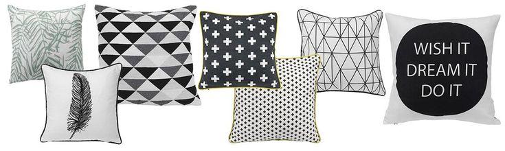 #new #cushions #interior