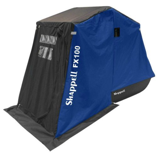 17 Best ideas about Ice Fishing Shelters on Pinterest ...