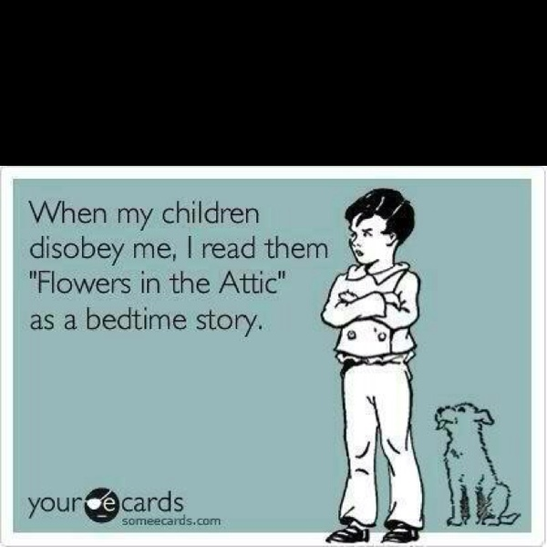 Haha I'll have to remember this...Bedtime Stories, Funny Book, Good Ideas, Remember This, Laugh, Children, Too Funny, So Funny, Funny Xx