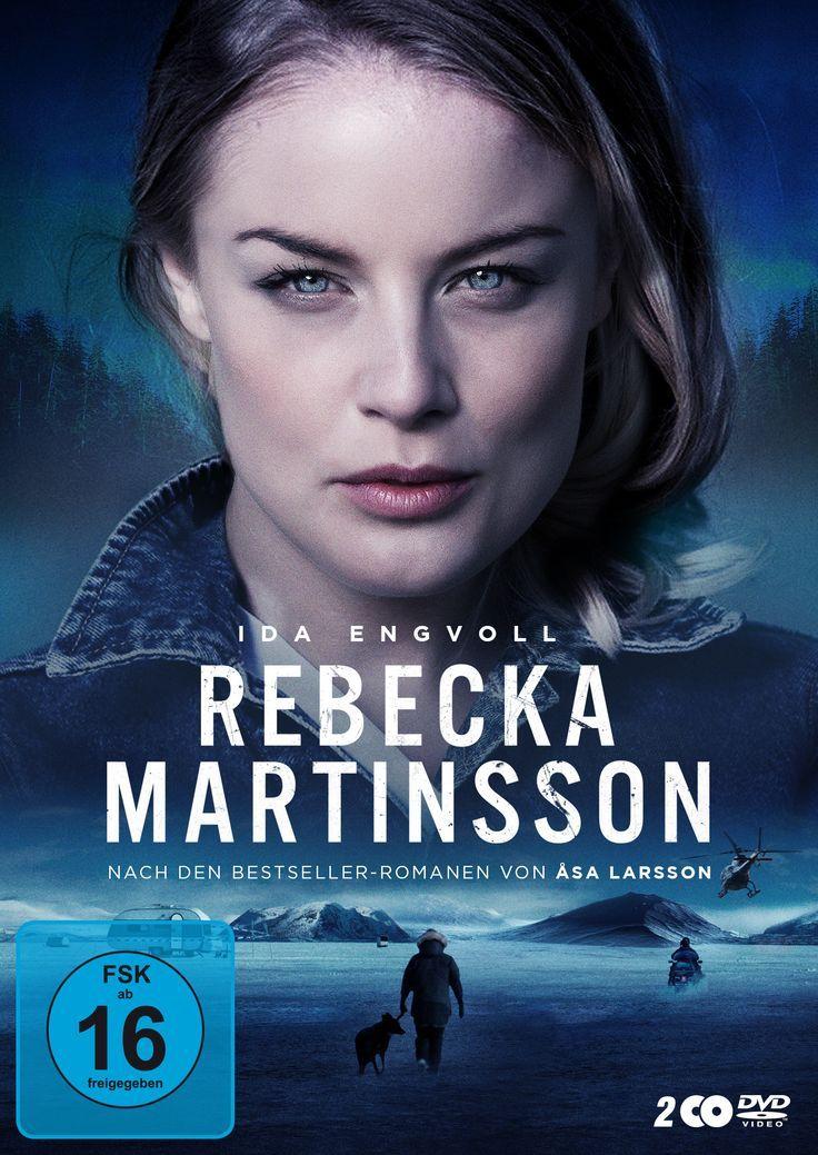Ein Roman Und Eine Serie Die Im Tief Verschneiten Lappland Spielen Rebecka Martinsson Bis Dein Zorn Sich Legt Krimi Filme Serien Filme