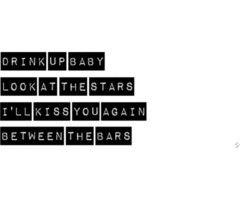Between The Bars -- Elliot Smith {fantastic}