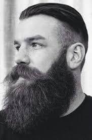 Resultado de imagen para barbas modernas