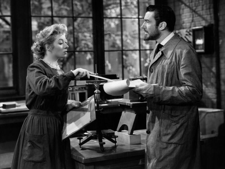 Walter Pidgeon and Greer Garson - A Dynamic Duo - Silver Scenes - A Blog for Classic Film Lovers