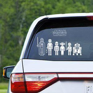 Chewbacca + Darth Vader = Jawas? Ewwww.