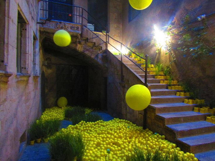 Girona en el Temps de Flors 2017