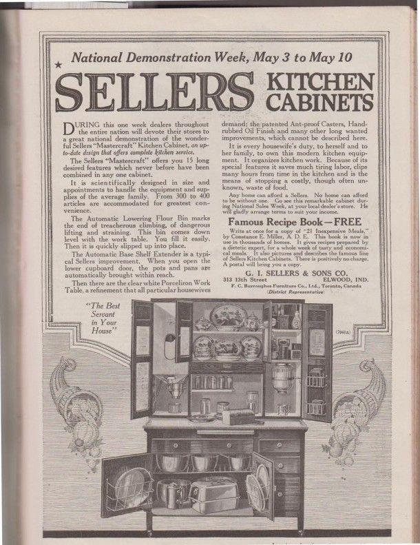 sellers hoosier cabinet parts Sellers Hoosier CabiReplacement Parts | pressure from  sellers hoosier cabinet parts