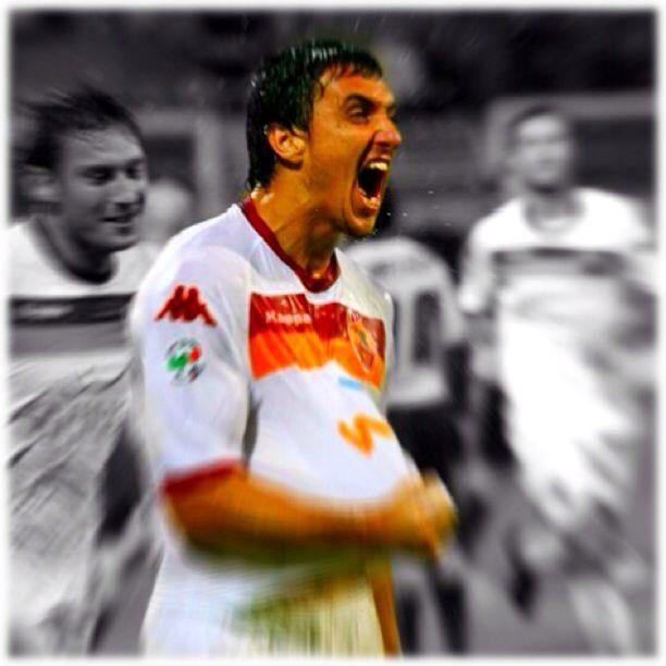 Nicolas Burdisso - AS Roma