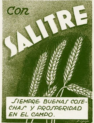 aviso salitre 1937