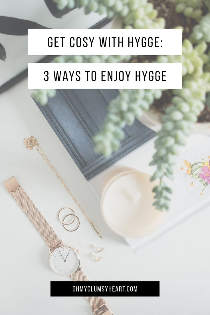 Hygge At Home
