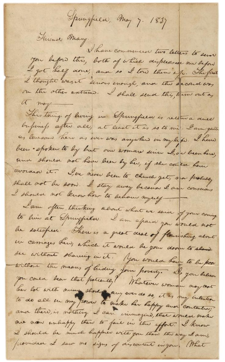 139 Best Historical Letters Documents Images On Pinterest
