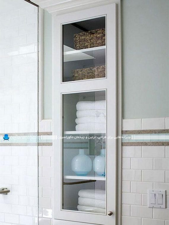 17 best دکوراسیون سرویس بهداشتی images on Pinterest Bathroom - k che arbeitsplatte glas