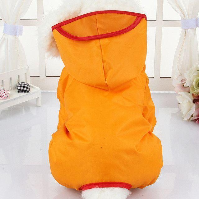 Raincoat (Waterproof Overalls)