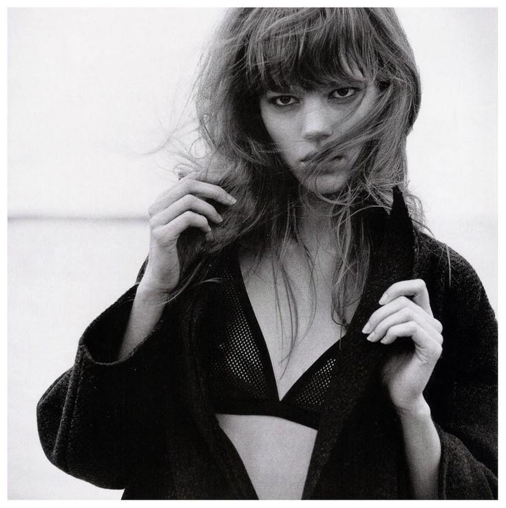 10 fotógrafos de moda que debes conocer Bruce Weber