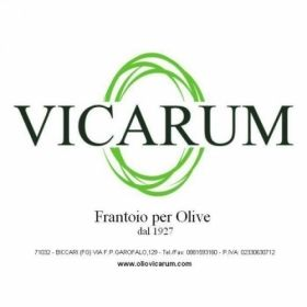Frantoio Vicarum dal 1927