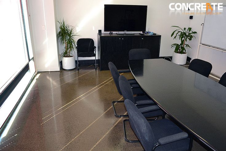 Designer Concrete Floors   Concreate Melbourne