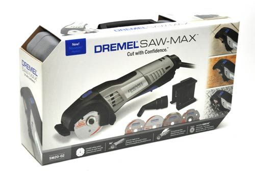 Dremel saw max....just what I need!