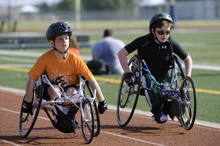 Endeavor Games For Athletes With Physical Disabilities.The UCO Endeavor Games is a nationally recognized multi-sport, multi-disability event for athletes of all ages. The event allows participants to compete in multiple sports and provides training clinics for aspiring athletes.