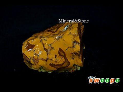 Opal Banded 225 Gr Natural Rough